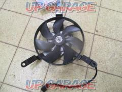 KAWASAKI ZX-6R Radiator fan 065000-4080