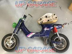 HONDA chaly Frame + Others