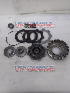 Price Cuts Wakeari Unknown Manufacturer Clutch Kit At Monkey