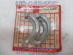 SUZUKI SUZUKI Genuine brake shoe Part Number: 54410-02312 Susie etc.