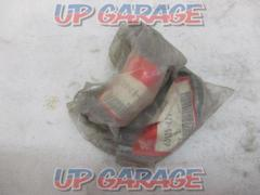 HONDA Honda Genuine brake shoe Product Number: 43120-428-405 XL250 Rear