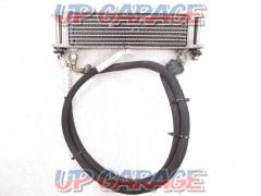 Unknown Manufacturer 10-stage oil cooler [Generic]