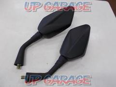 Unknown Manufacturer For scooter Mirror 3 Right and left [M10 positive screw