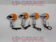 KAWASAKI (Kawasaki) Genuine blinker Set of 4 [W650]