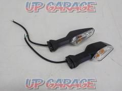 KAWASAKI (Kawasaki) ZX-6R (2019 car removal) Genuine rear blinker left and right set