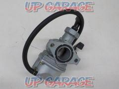 Unknown Manufacturer PC type carburetor [Generic]
