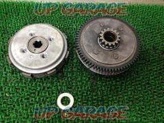 ■ Price Cuts! 3HONDA NSR80 genuine clutch