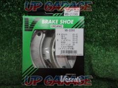Besura VB-229S Brake shoe Jok ZR etc.