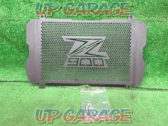 Unknown Manufacturer Radiator core guard Z900
