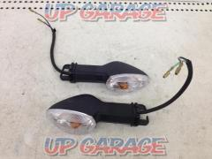 3HONDA Genuine front turn signal set of two