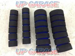 Unknown Manufacturer 4 sponge grip lever covers