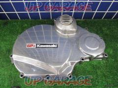 KAWASAKI (Kawasaki) Genuine clutch cover (Some external covers)