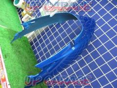 Unknown Manufacturer Tail cowl Address V 125