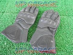Unknown Manufacturer Leather Gloves