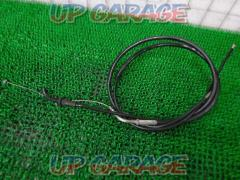 Hurricane HB6704 long Throttle cable W