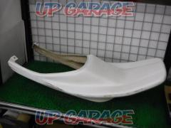Unknown Manufacturer FRP long tail cowl 00390-001
