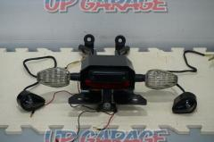 HONDA (Honda) Original rear turn signal set + external front turn signal CBR250R (previous term) MC41