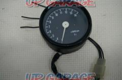 Made by HRC Honda Racing Tachometer