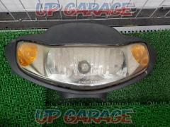Smart DIO HONDA Genuine headlight cowl set