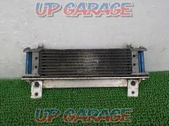 General purpose Unknown Manufacturer 9 inch 10-stage straight oil cooler