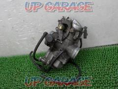 AX-1 (MD21) Genuine carburetor