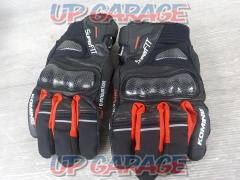 XL size KOMINE Protect Winter Gloves Hannibal GK-802