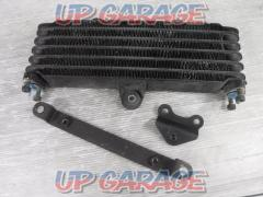 GSX1100S Katana (removed 1995) Genuine oil cooler