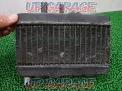 NSR 50 (- '94) Genuine radiator