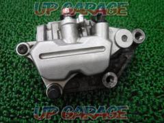 Cygnus X (Type 3 Taiwan specification) Genuine front brake caliper