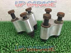 Unknown Manufacturer Roll center adapter