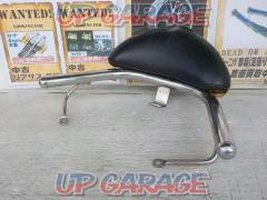 Unknown Manufacturer Tandem backrest Address V125 / G