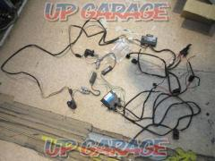 Racing Gear(レーシングギア) Lighting System HIDキット
