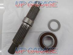 Unknown Manufacturer ZZ12 inch replacement kit (rear axle shaft conversion) Address V125 / G