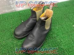 Blundstone (Brand Stone) Ducati Side Gore Boots Size: about 27cm