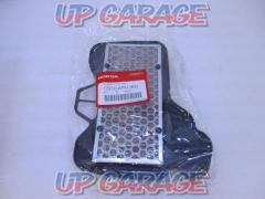 HONDA Element filter WAVE125