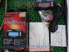 DAYTONA Digital tachometer