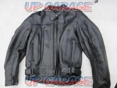Unknown Manufacturer Leather jacket