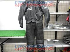 TOP made WEAR Leather jumpsuit
