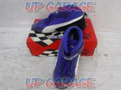 Sparco REPLICAT MID Racing shoes