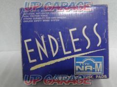 ENDLESS NA-M フロントブレーキパッド (S09085)