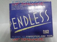 ENDLESS NA-Y リアブレーキパッド (S09086)
