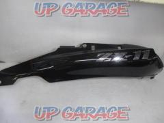 KAWASAKI ZZR1100 Type D genuine right tail cowl