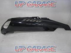 KAWASAKI ZZR1100 ZX-10 D type genuine left tail cowl
