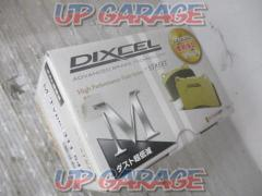 DIXCEL M-Type for STREET 311 547 フロント用