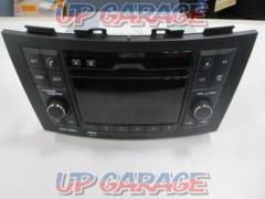 SUZUKI Swift Sports genuine CD audio PA71LF