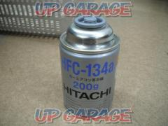 HITACHI HFC-134a Car air-conditioning refrigerant