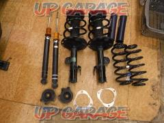 Toyota original (TOYOTA) Genuine suspension kit