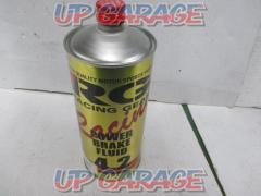 RACING GEAR Power brake fluid 4.2 BF-4