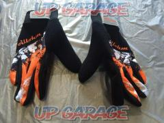 Unknown Manufacturer Riding Gloves