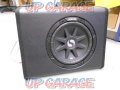 KICKER Substation PES10C (tune-up woofer)